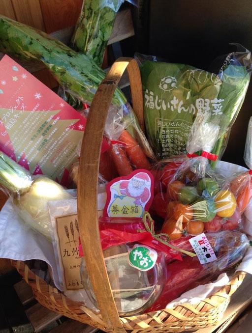 宮崎の農家さんから直送されるの無農薬野菜が揃う深沢の新星、やお九州。野菜だけでなく、宮崎産のおいしいチーズやプリンなど、オーナー厳選の楽しい商品もたくさん。