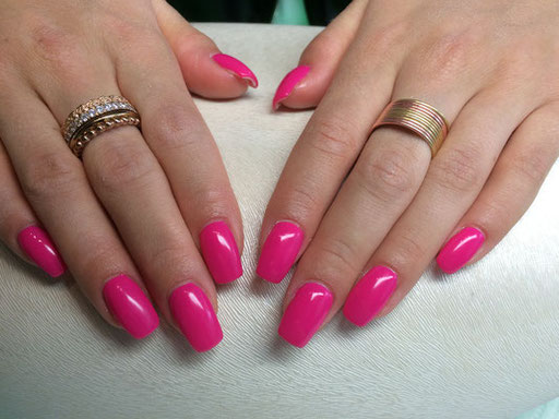 Colorgel pink