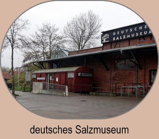 deutsches Salzmuseum