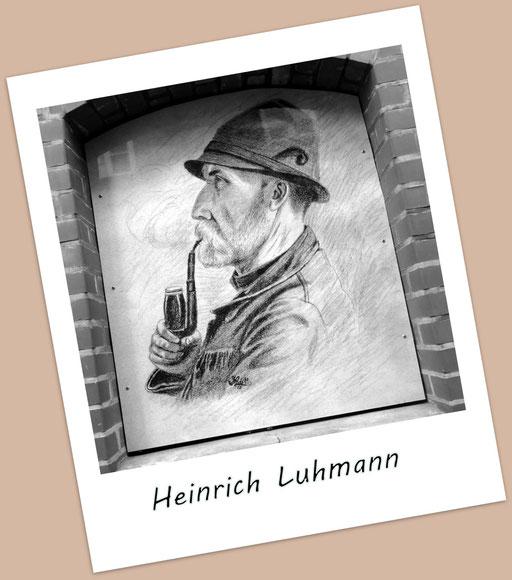 Heinrich Luhmann