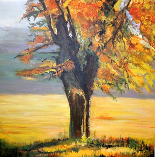 Herbststimmung 80x80