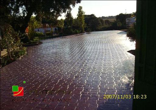 beton imprime biarritz