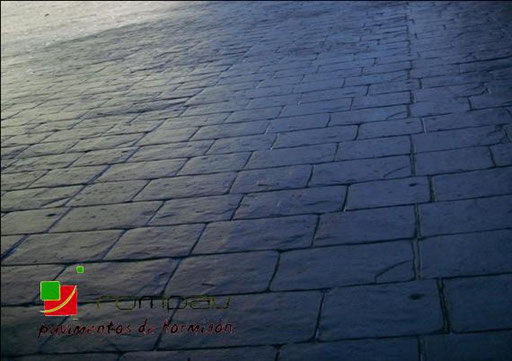 beton imprime foix