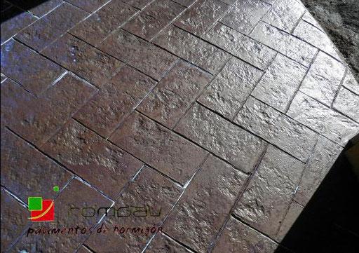 beton imprime cognac