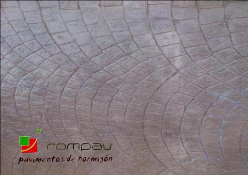 burdeos beton imprime