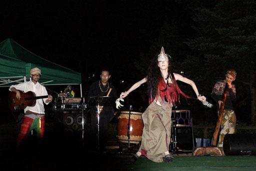 神様のダンス2
