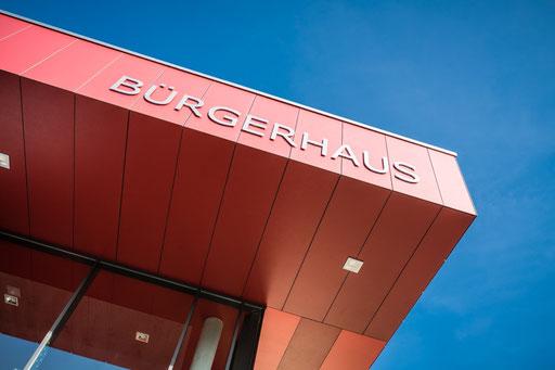 Bürgerhaus Neuenhagen Nr. 22