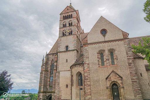 Das Breisacher Münster