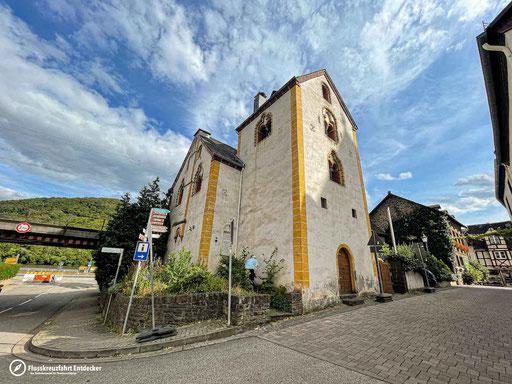 Das älteste Haus Deutschlands