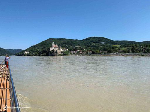Passage der Wachau