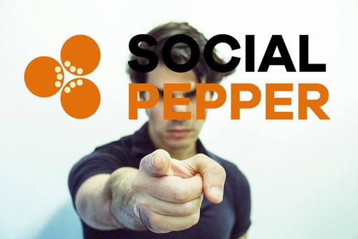 www.socialpepper.nl