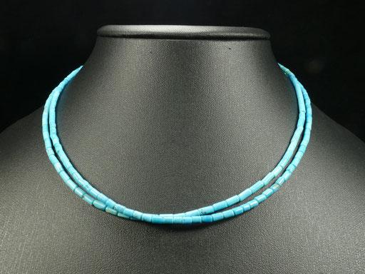 Perles de Turquoise d'Arizona