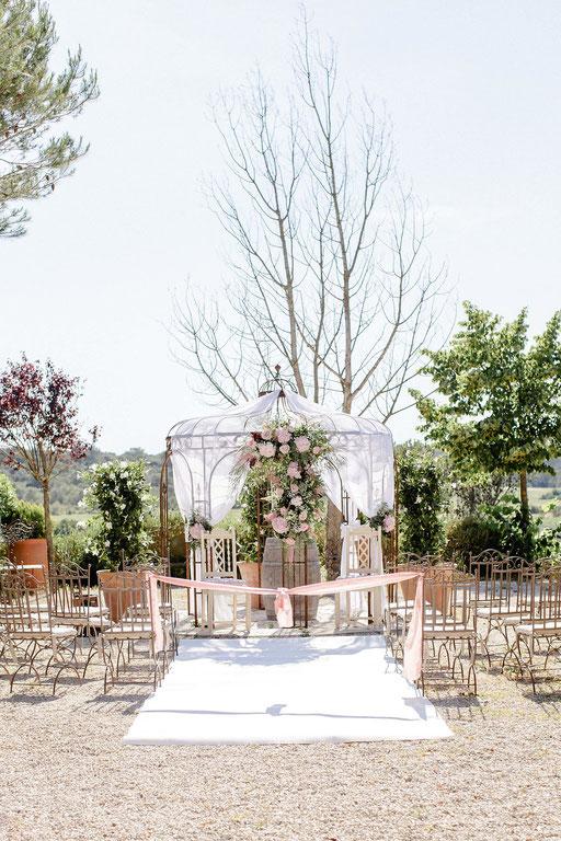 wedding designer montpellier sète béziers hérault