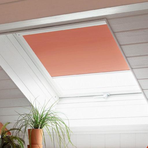 Rollo, Dachfenster, Verdunklung, Sonnenschutz