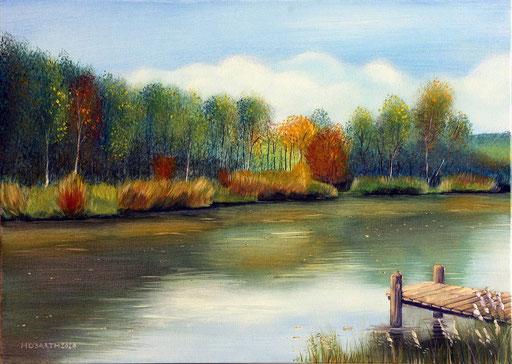 Herbst in der Kickenau 4