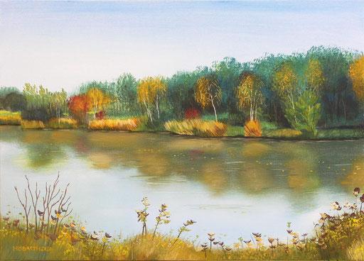Herbst in der Kickenau 2
