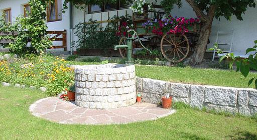 Garten Fürstenhäusl