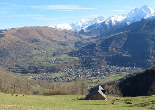 Soulan - Haute Vallée d'Aure