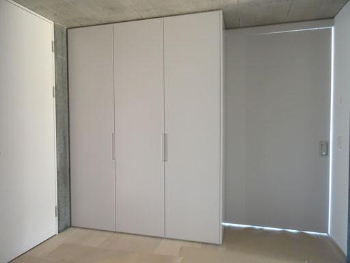 Garderobenschrank im Entrée