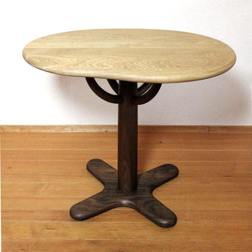 小豆テーブル