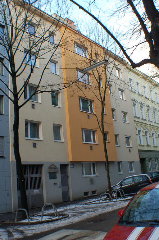 Wohnung Penzing Pärchenwohnung in Wien Penzing, 52m², verkauft in einem Tag!