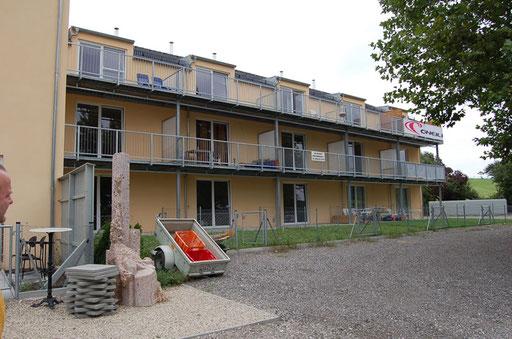 Mietwohnungen Breitenfurt, 30 Tops Sämtliche Wohnungen werden innerhalb weniger Wochen vermietet!