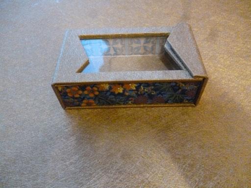 boite crayons vide poche boite chocolat boite couvert boite pour petite fille boites. Black Bedroom Furniture Sets. Home Design Ideas