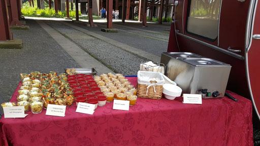 Zeche Zollverein Event