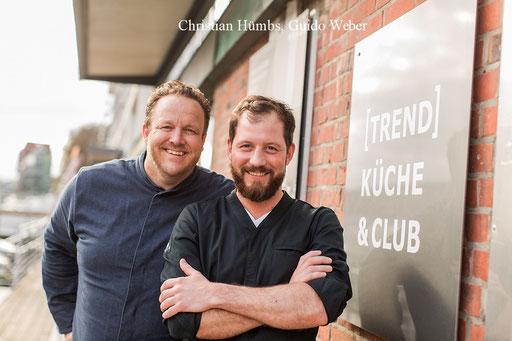 Trend Studio & Loft mit Freunden, Christian Hümbs