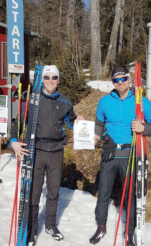 FC Rinchnach - Sparte Ski