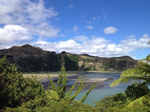 Mokau River