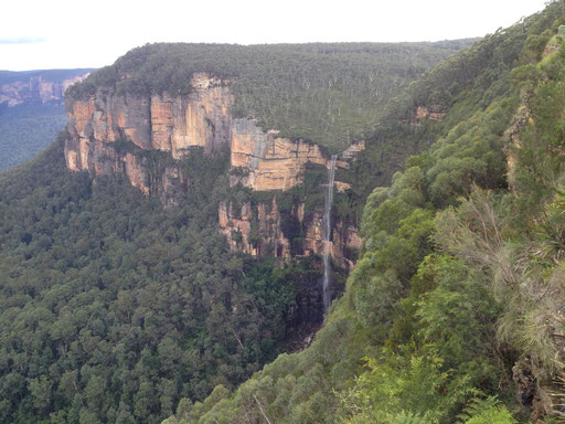 Blue Mountains