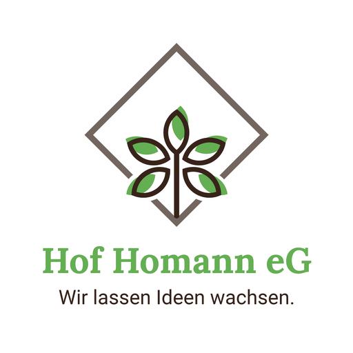 HOF HOMANN eG