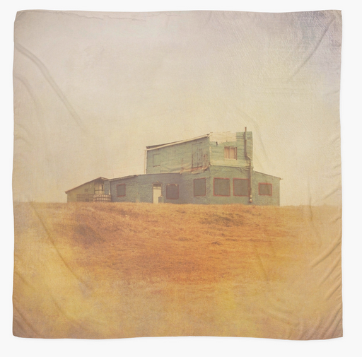 Shop Scarves, Once Upon a Time a House by Victoria Herrera
