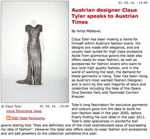 Austrian Times