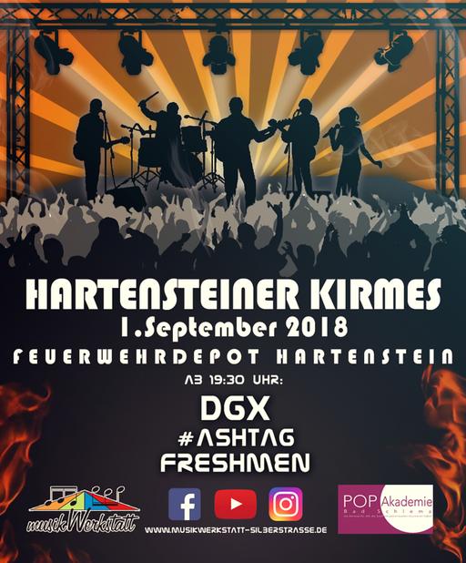 Kirmes Hartenstein