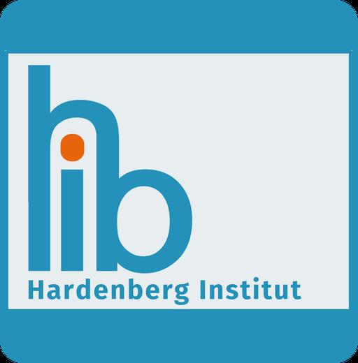 Button Link zu Hardenberg Institut