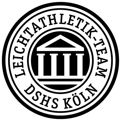 Leichtathletik-Team DSHS Köln