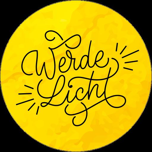 """Logoentwicklung für die Aktion """"Werde Licht"""" der Diözese Graz-Seckau"""