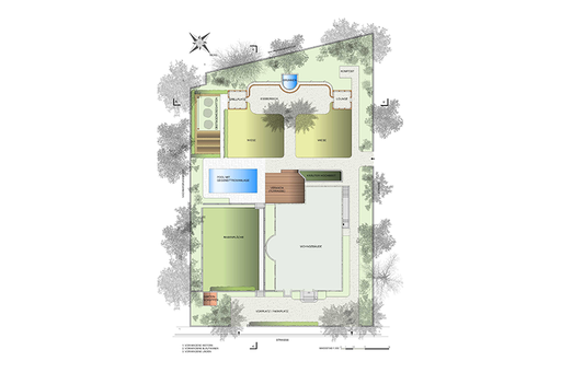 Planung vom Profi - Durrer Gartenbau AG Herzogenbuchsee