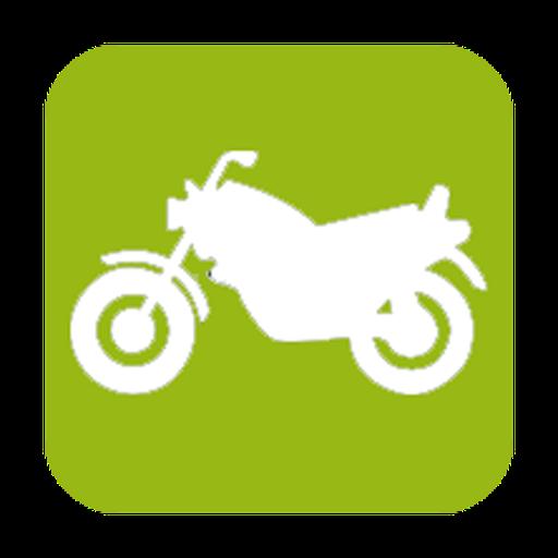 Accueil motos
