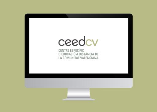CEEDCV: Centro de Educación a Distancia de la Comunidad Valenciana