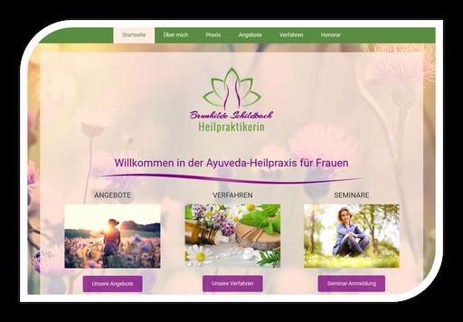 Diese Webseite wird gerade neu aufgebaut.