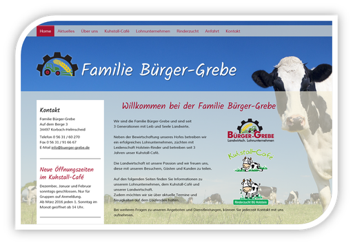 Familie Bürger-Grebe