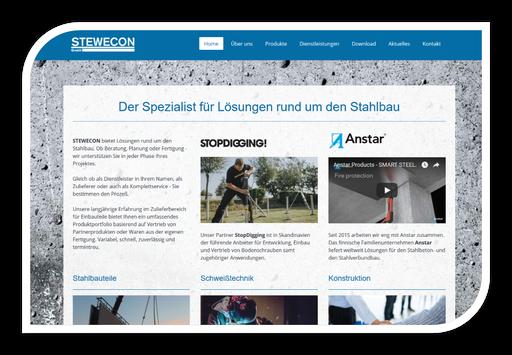 Stewecon GmbH & Co. KG Bad Arolsen