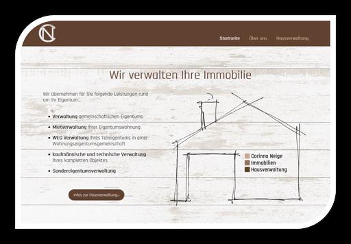 Corinna Neige Hausverwaltung & Immobilien Korbach