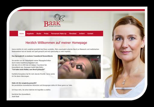 Kosmetikstudio Baak Bad Endbach