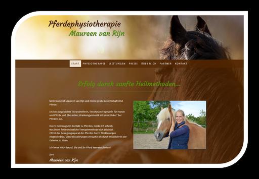 Physiotherapie Maureen van Rijn