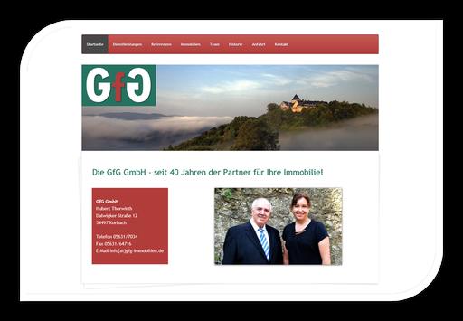 GfG GmbH
