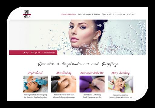 Anja Wagner Kosmetikstudio Wetter-Mellnau